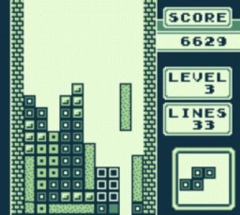 TetrisClear4