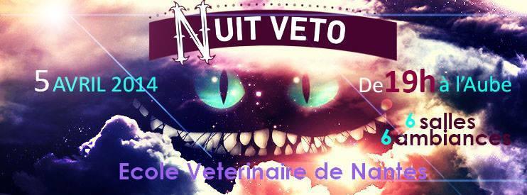 nuit veto